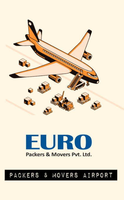 Packers and Movers Airport