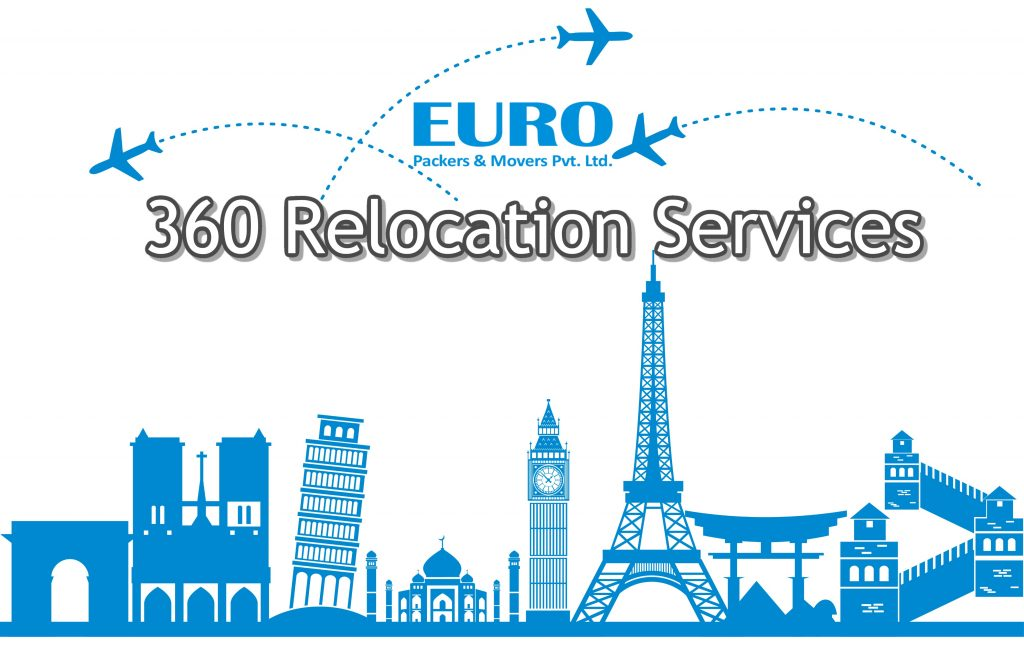 360 relocation service