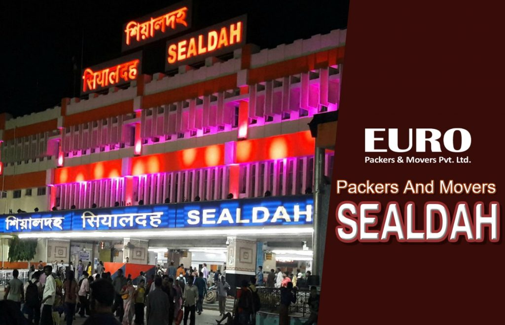 Packers and Movers Sealdah