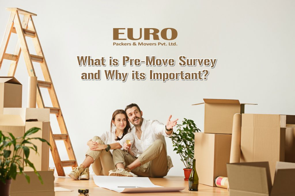 What is Pre-Move Survey and Why its Important