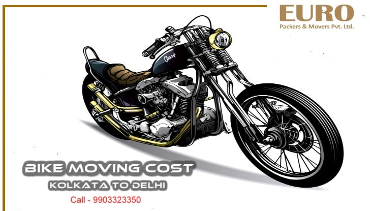 Bike-transportation-cost-Kolkata-to-delhi